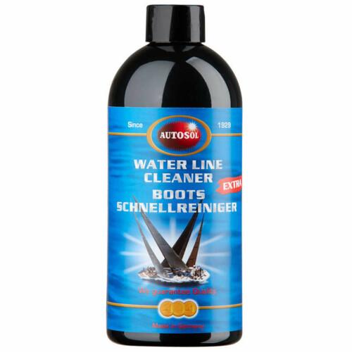 Čistič lodního trupu Waterline Cleaner Extrav novém balení