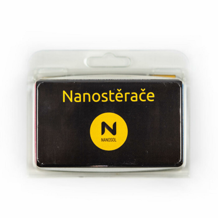 Nanostěrače