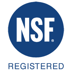NSF (National Sanitaion Foundation)